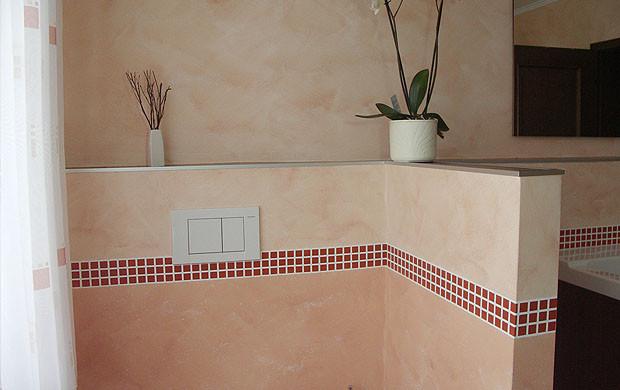 Beispiele Für Eine Badgestaltung Ohne Fliesen
